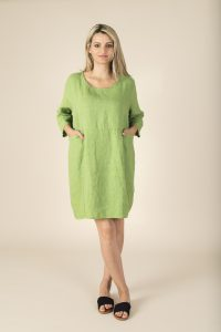 39b73298d6 Italian Linen Dresses from Giuseppa Collection